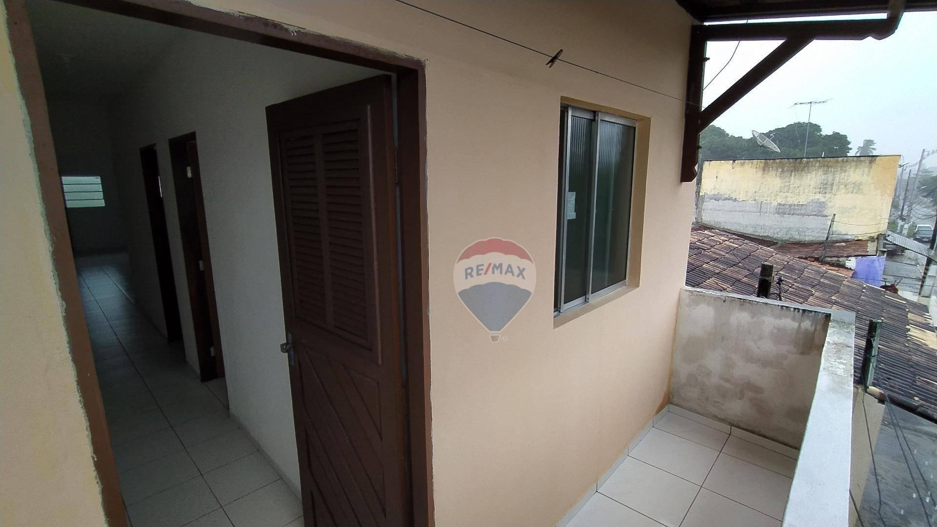 Apartamento com 2 dormitórios para alugar, 65 m² por R$ 500,00/mês - Jardim Planalto - Parnamirim/RN
