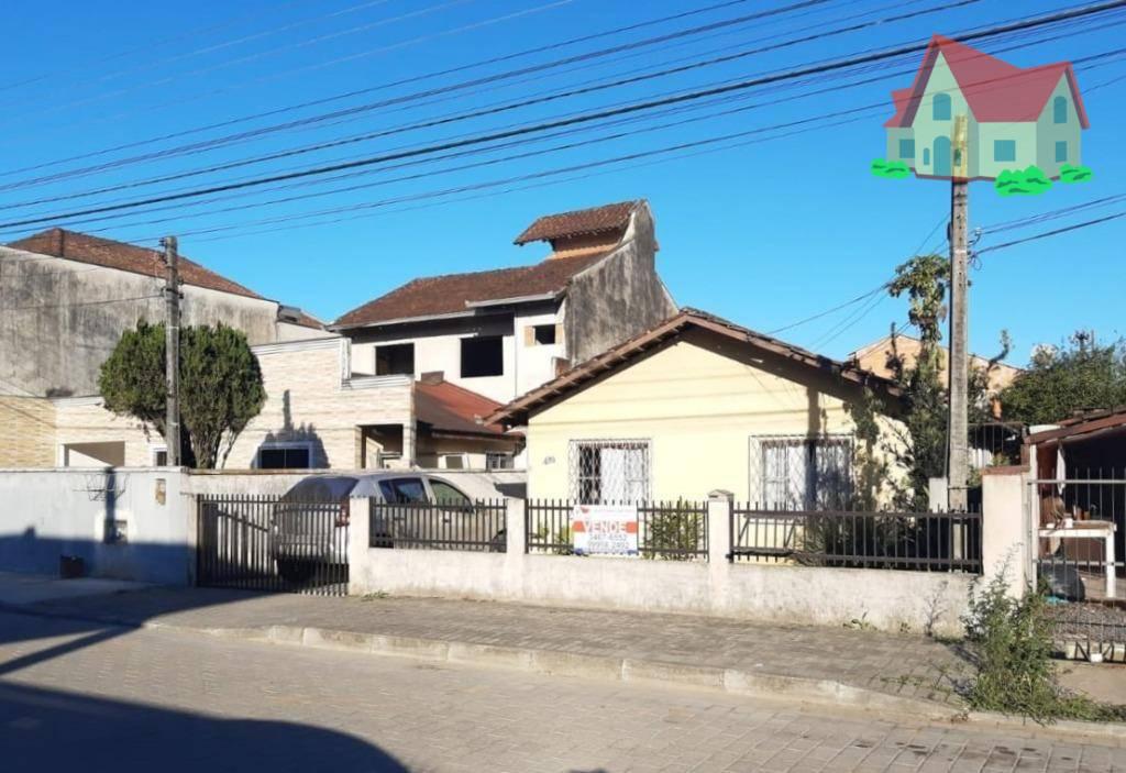 Imagem Casa Joinville Jardim Iririú 2148897