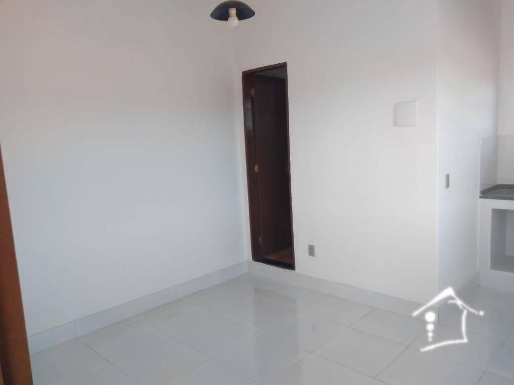 Kitnet em Boqueirão  -  Saquarema - RJ
