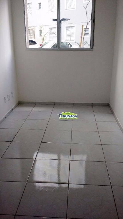 Apartamento à venda, 47 m² por R$ 235.000,00 - Gopoúva - Guarulhos/SP