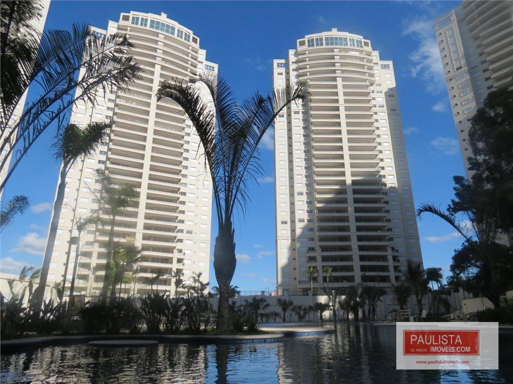 Apartamento residencial para venda e locação, Jardim Marajoara, São Paulo - AP23266.