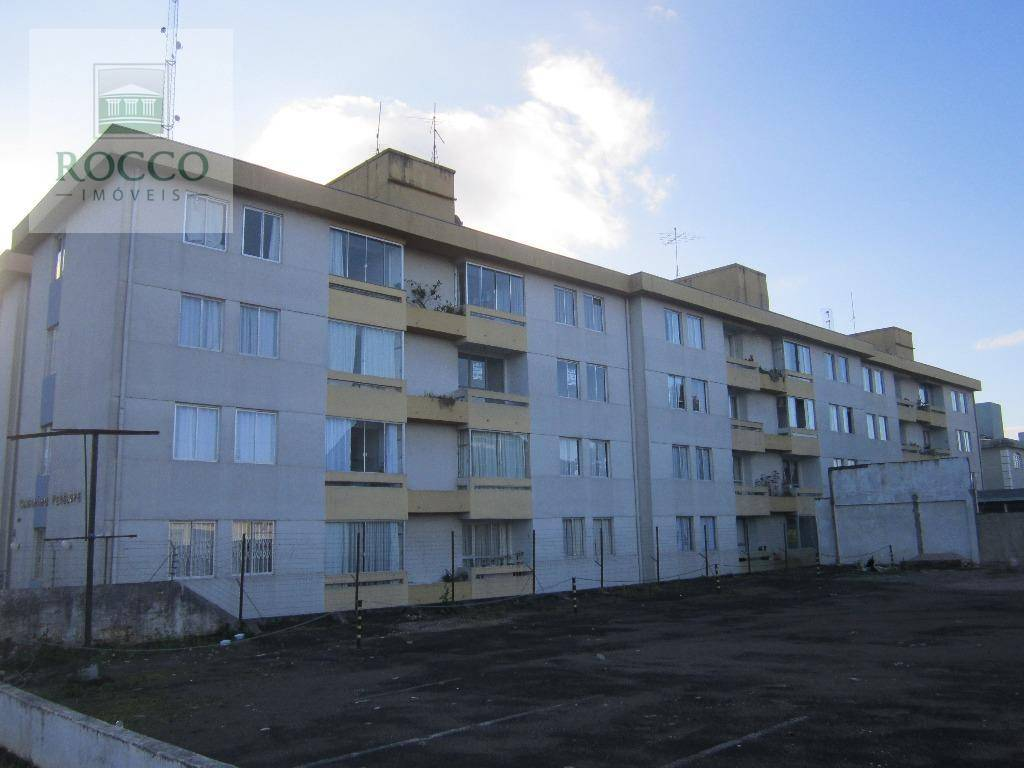 Apartamento residencial para locação, Centro, São José dos P