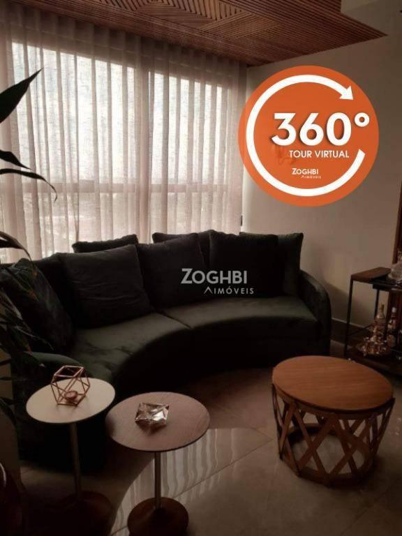 Apartamento Duplex residencial à venda, Embratel, Porto Velho.