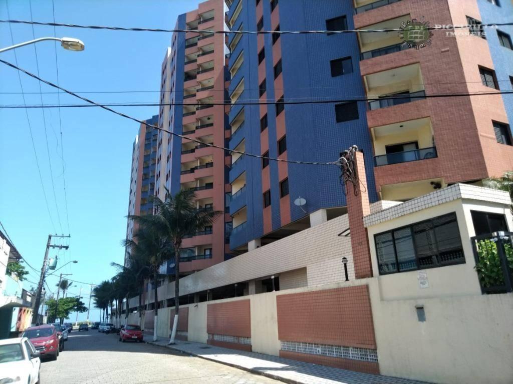 Locação, Apartamento 2 Dormitórios, Aviação, Praia Grande