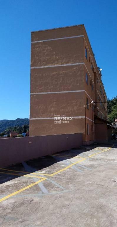 Apartamento para alugar em Teresópolis, Bom Retiro