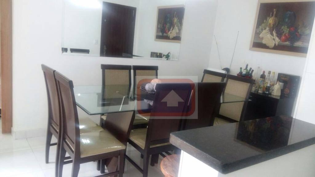 Casa de 3 dormitórios à venda em Jaguaré, São Paulo - SP