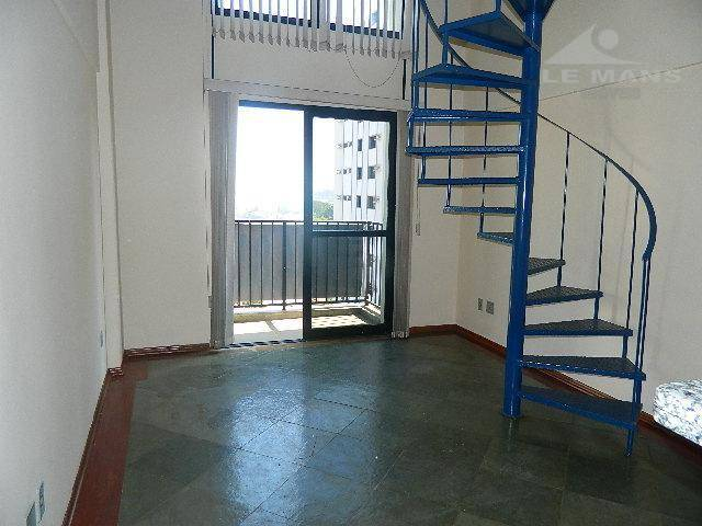 Flat à Venda - Piracicaba