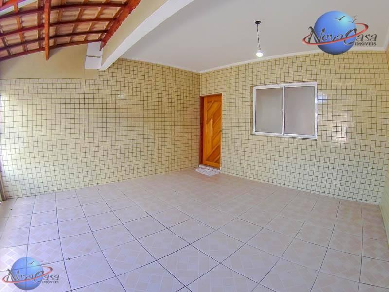 Sobrado 3 Dormitórios à venda, Vila Guilhermina, Praia Grand