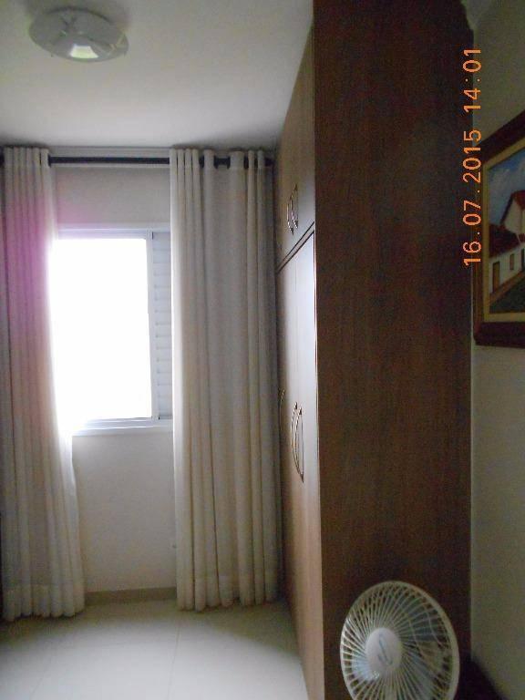 Apto 3 Dorm, Swift, Campinas (AP0572) - Foto 13