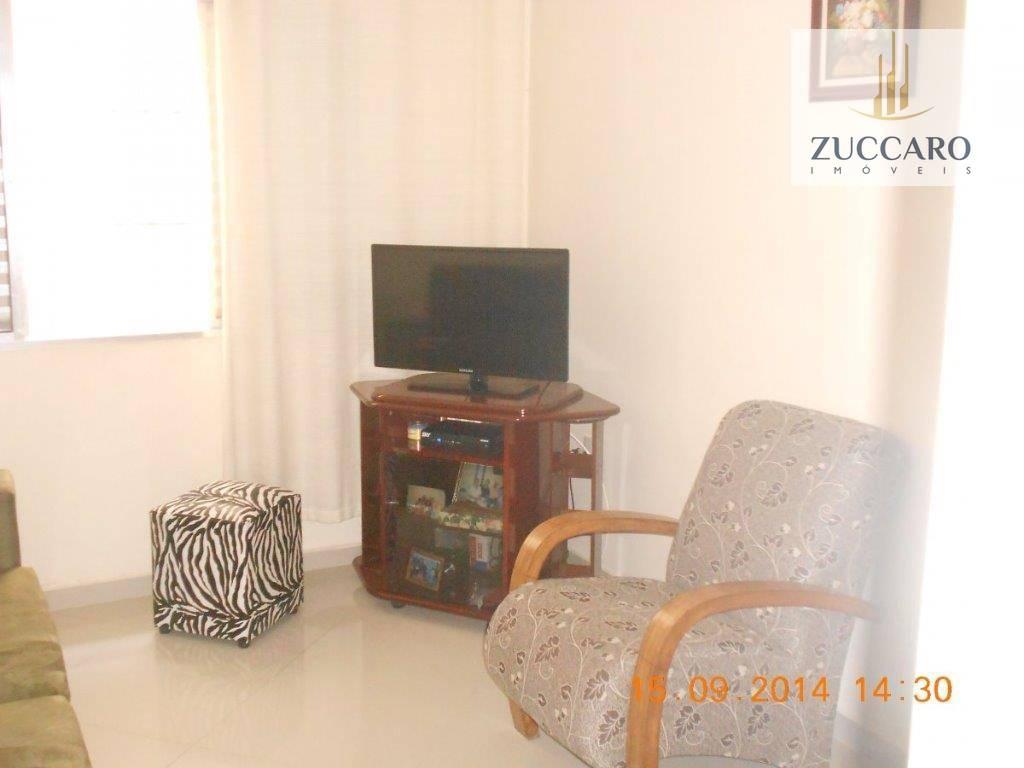 Casa de 4 dormitórios à venda em Jardim Bela Vista, Guarulhos - SP