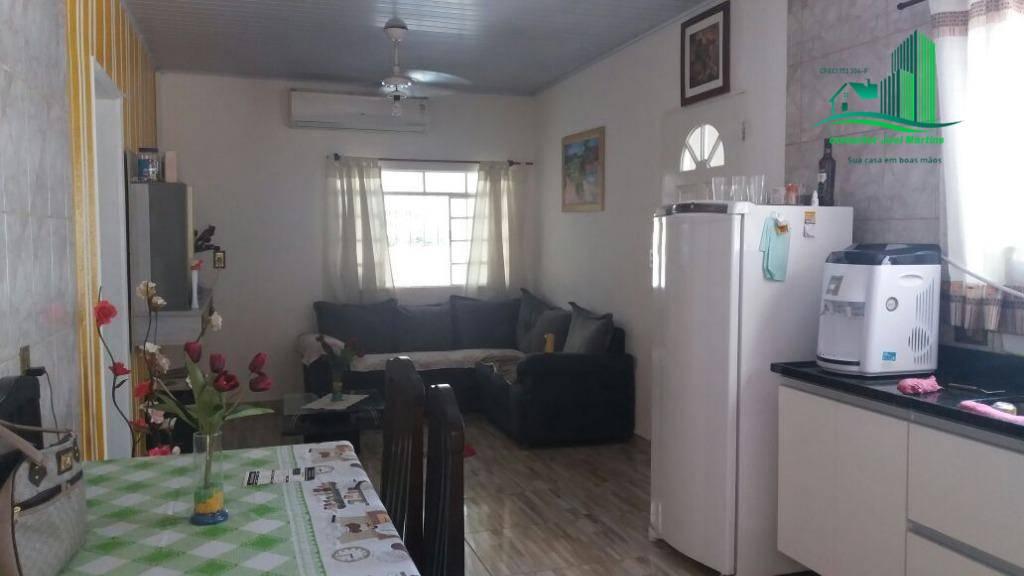 Casa à venda, 130 m² por R$ 500.000,00 - Vila Cruzeiro - Itatiba/SP