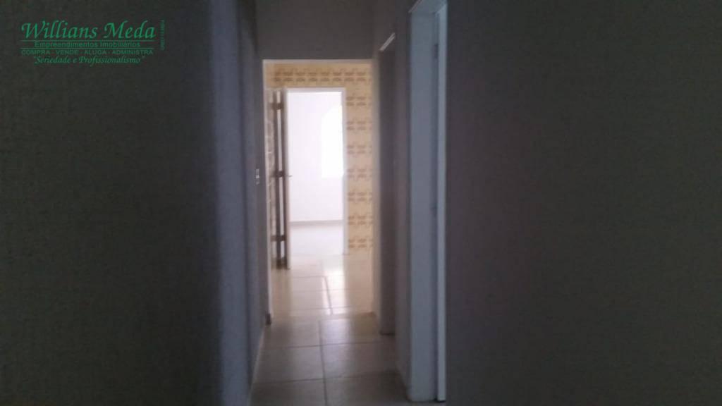 Casa com 3 dormitórios à venda, 120 m² por R$ 375.000 - Vila Moreira - Guarulhos/SP