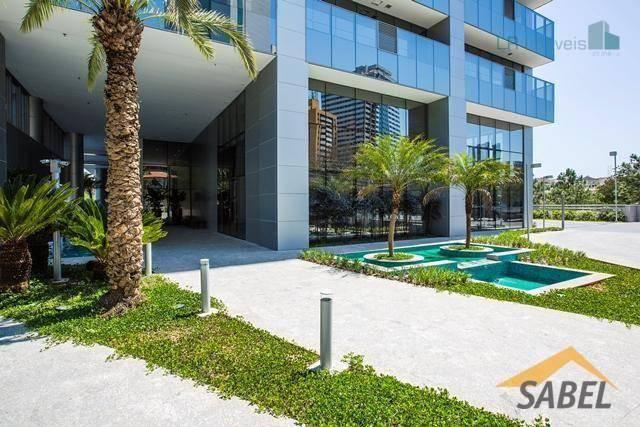 Conjunto à venda, 54 m² por R$ 340.000,00 - Alphaville - Barueri/SP