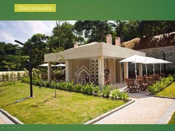 Terreno residencial à venda, Maria Paula, São Gonçalo.