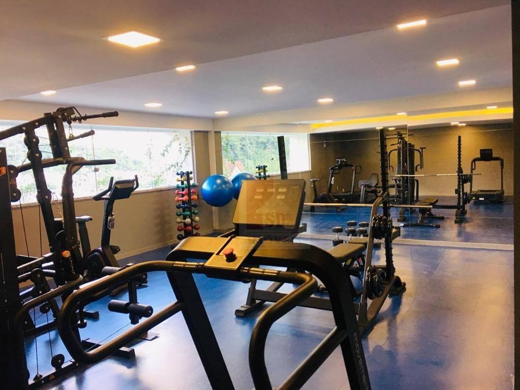 excelente apartamento primeira locação, em fino acabamento, próximo a feirinha, composto por uma confortável sala com...