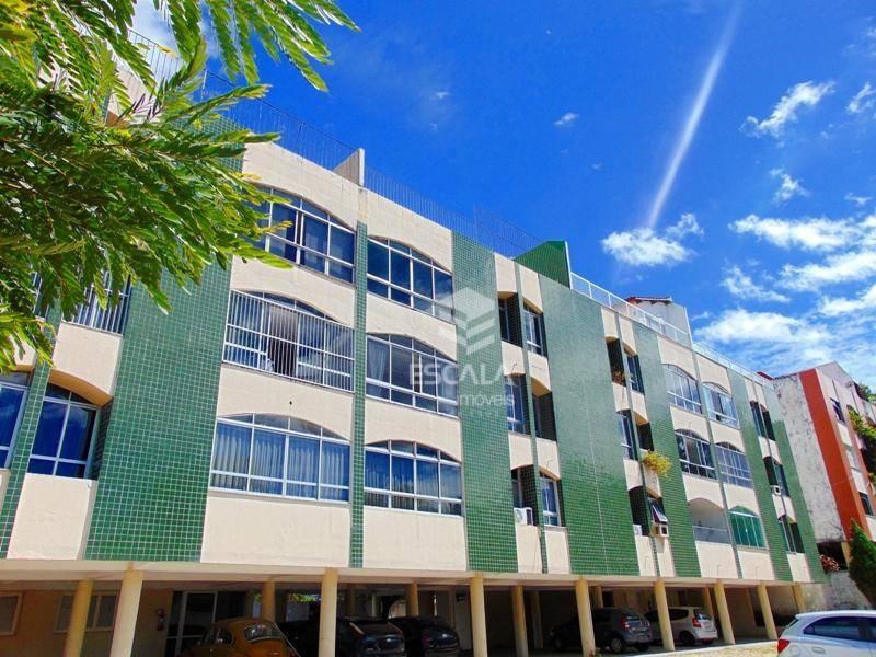 Apartamento para Venda/Locação - Cocó