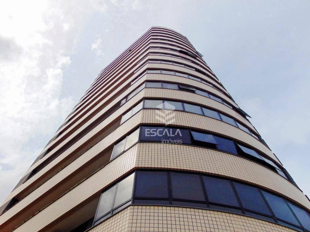 Apartamento com 3 quartos à venda, 88 m², cozinha tradicional, aceita financiamento - Guararapes - Fortaleza/CE