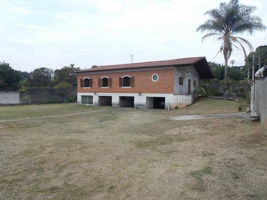 Casa residencial à venda, Centro, Itatiba.