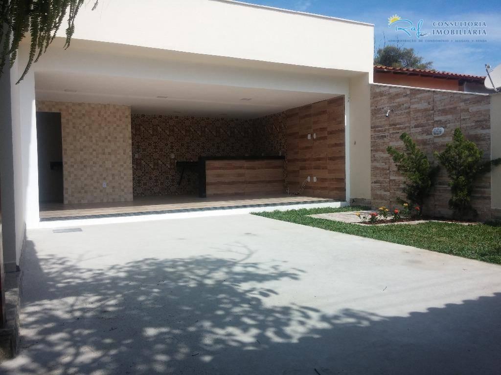 Casa residencial para venda e locação, Jardim Atlântico Leste (Itaipuaçu), Maricá - CA0001.