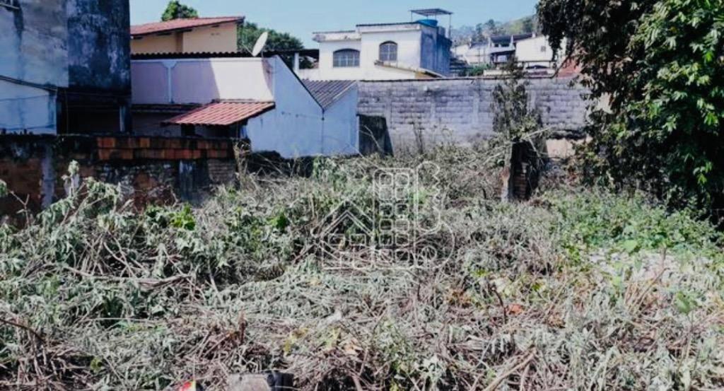 R$ 180.000 Terreno em Venda da Cruz(São Gonçalo)