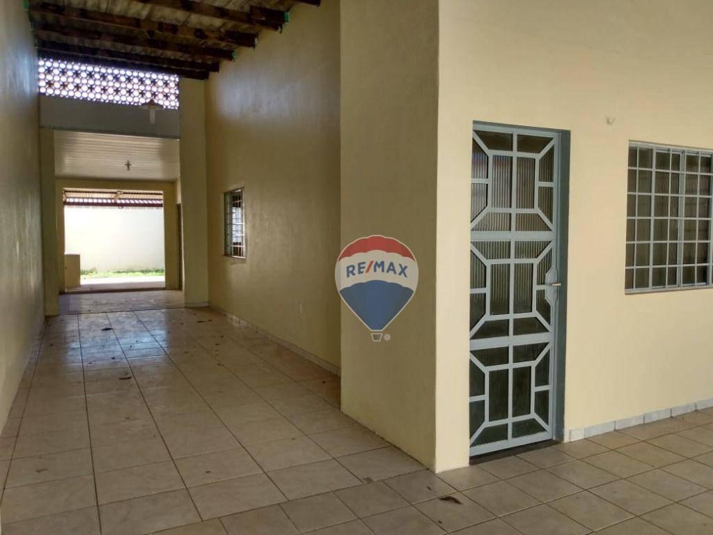 Casa com 3 dormitórios para alugar, 150 m² por R$ 1.300,00/mês - Nova Caiari II - Porto Velho/RO