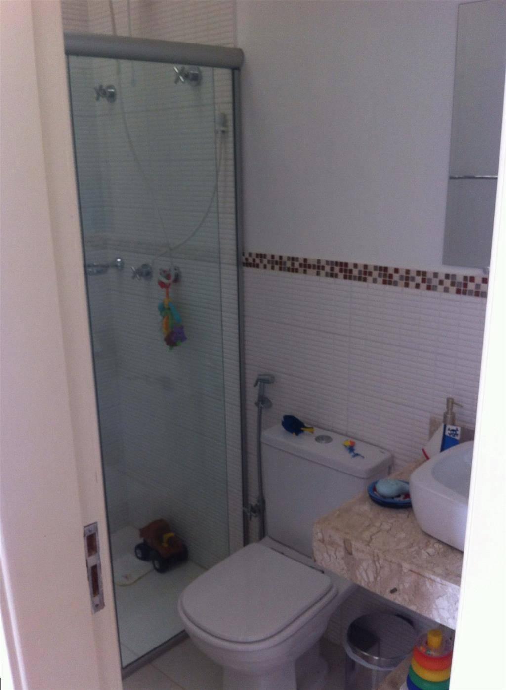 Casa 3 Dorm, Barão Geraldo, Campinas (SO0008) - Foto 17