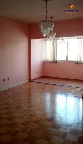 Ótimo apartamento á venda na Aclimação com 3 dormitórios, 1 suíte, 1 vaga - 142 m²