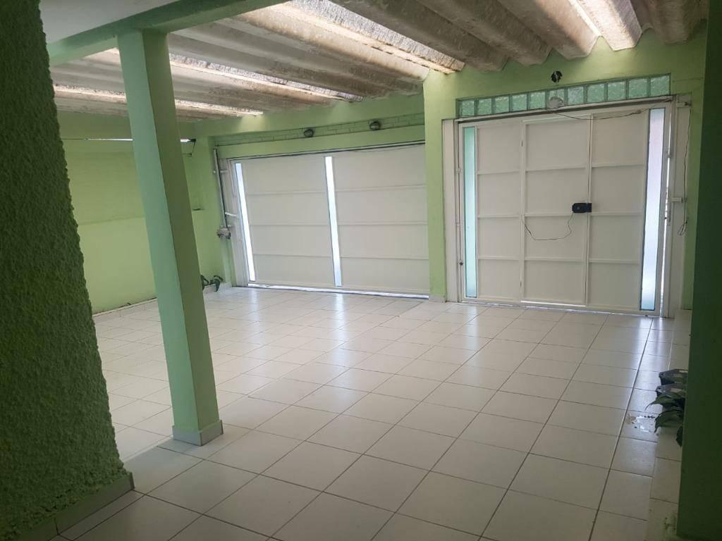 Sobrado à venda por R$ 1.200.000 - Vila Alpina - Santo André/SP