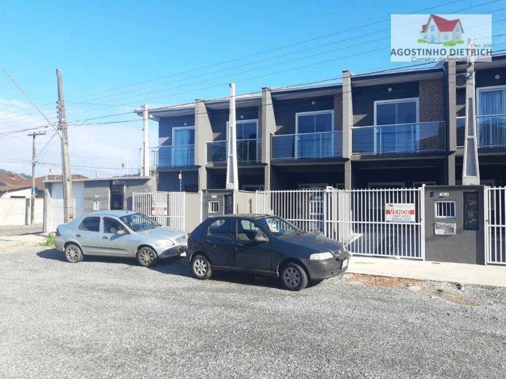 Casa Joinville Aventureiro 2157935