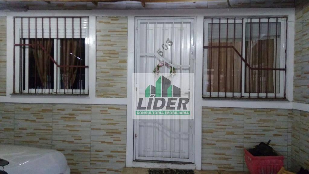Casa em Cachoeirinha no bairro Morada do bosque