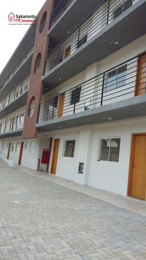 Apartamento residencial à venda, Jardim Rodrigo, Sorocaba.