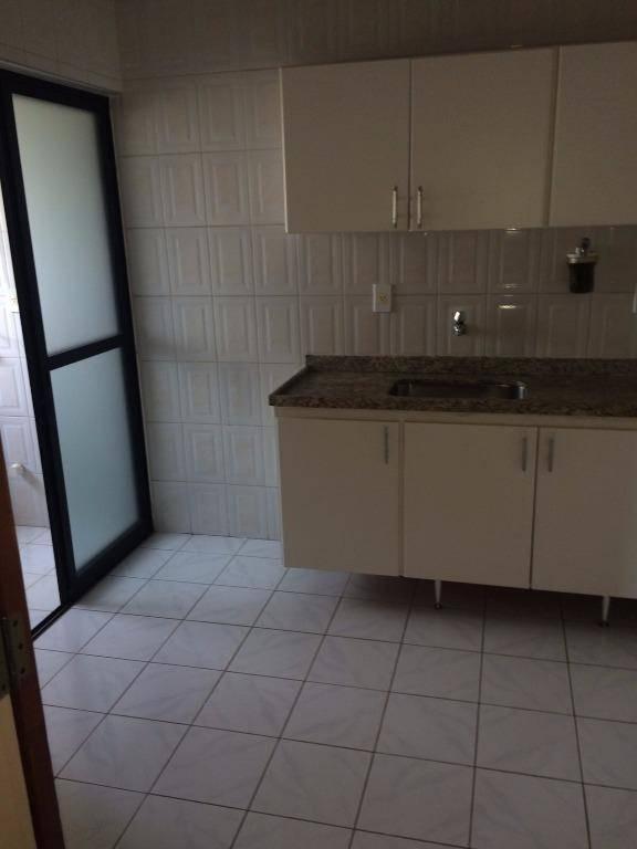 Apto 2 Dorm, Mansões Santo Antônio, Campinas (AP0561) - Foto 4