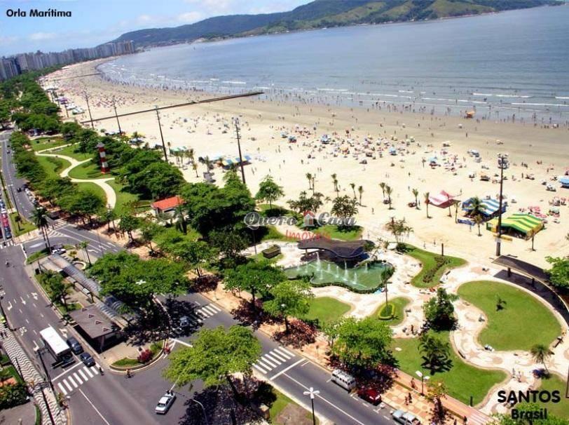 Apartamento Duplex à venda, 306 m² por R$ 1.078 - Ponta da P