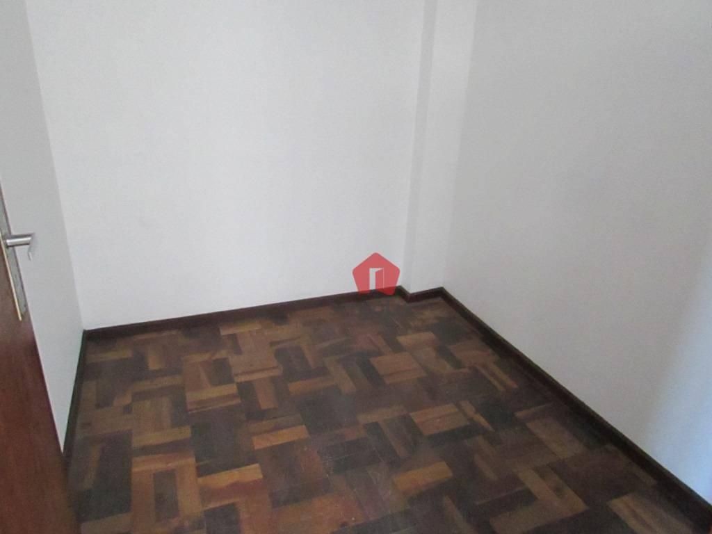 Apartamento para Locação - Mercês