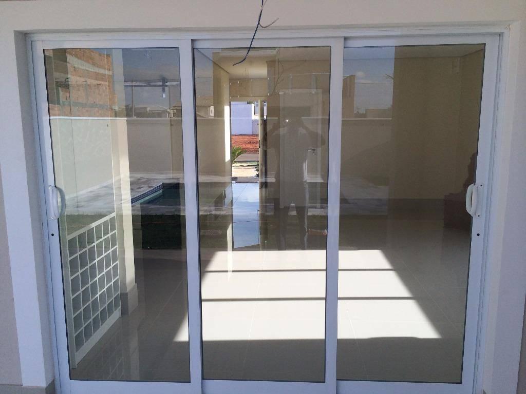 Casa 3 Dorm, Condomínio Reserva Real, Paulinia (SO0025) - Foto 16