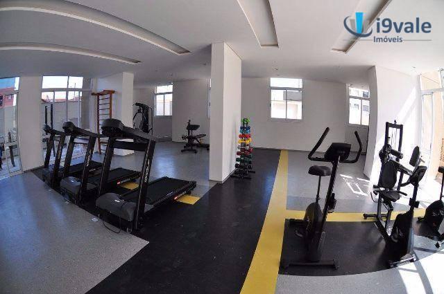 Apartamento de 3 dormitórios à venda em Parque Industrial, São José Dos Campos - SP
