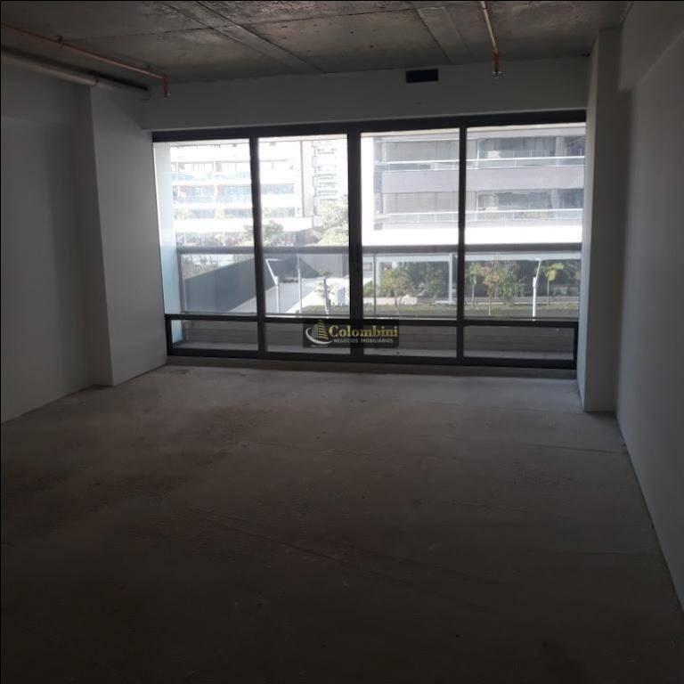 Sala para alugar, 43 m² - Cerâmica - São Caetano do Sul/SP