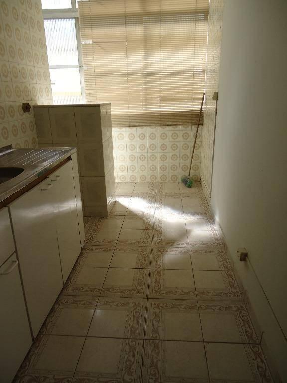 Apto 3 Dorm, Conjunto Residencial Parque Bandeirantes, Campinas - Foto 9
