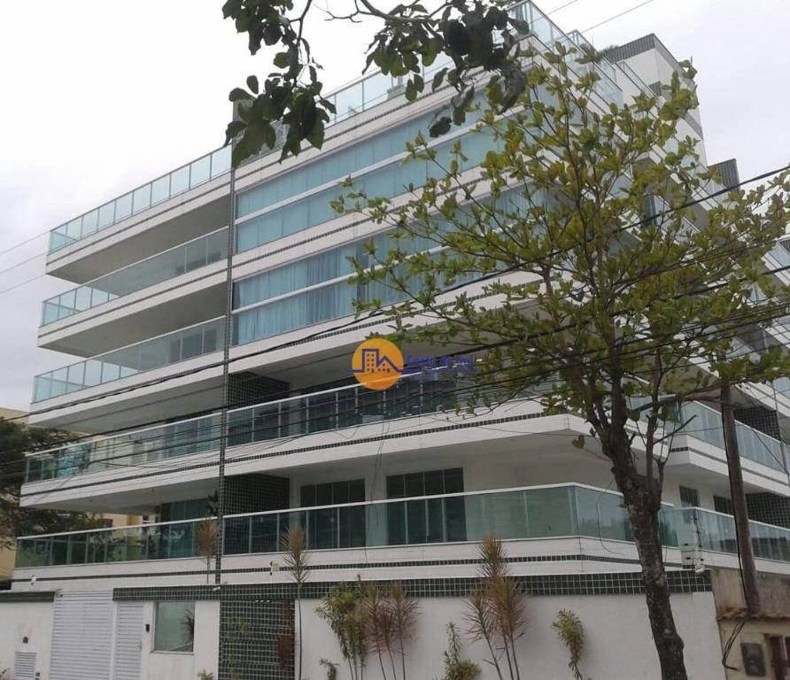 Rio das Ostras RJ - Apartamento Triplex à venda