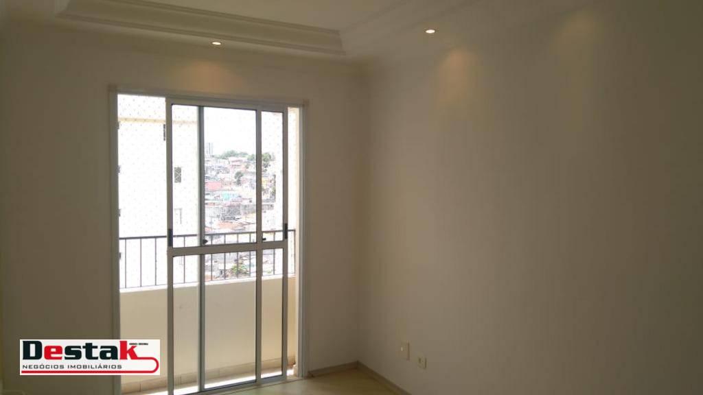Apartamento. Vila Palmares - Santo André/SP