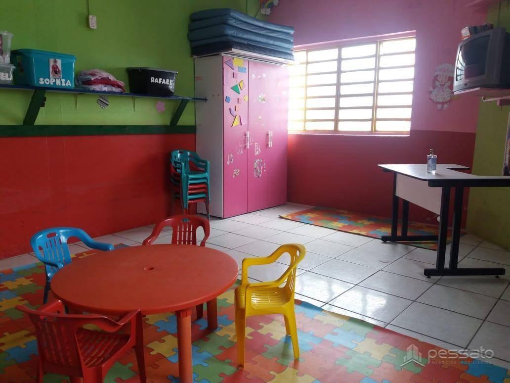 prédio 0 dormitórios em Cachoeirinha, no bairro Parque Granja Esperança
