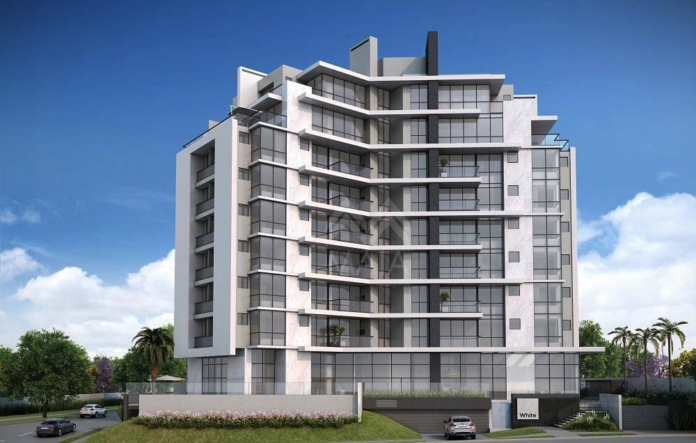 Apartamento Duplex Residencial, Alto da Glória, Curitiba.