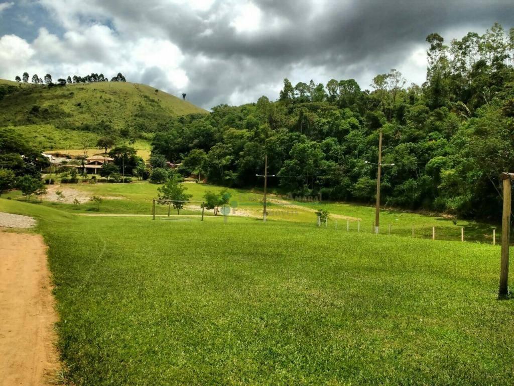 Terreno Residencial em Teresópolis, Sebastiana