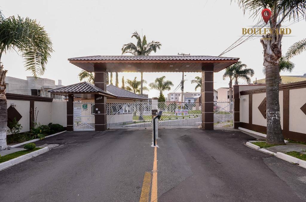 Terreno no Residencial Tenerife, à venda, 377 m² por R$ 259.900 - Parque da Fonte - São José dos Pinhais/PR
