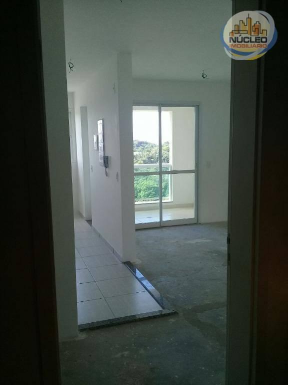 Apartamento com 3 Dormitórios à venda, 74 m² por R$ 410.557,00