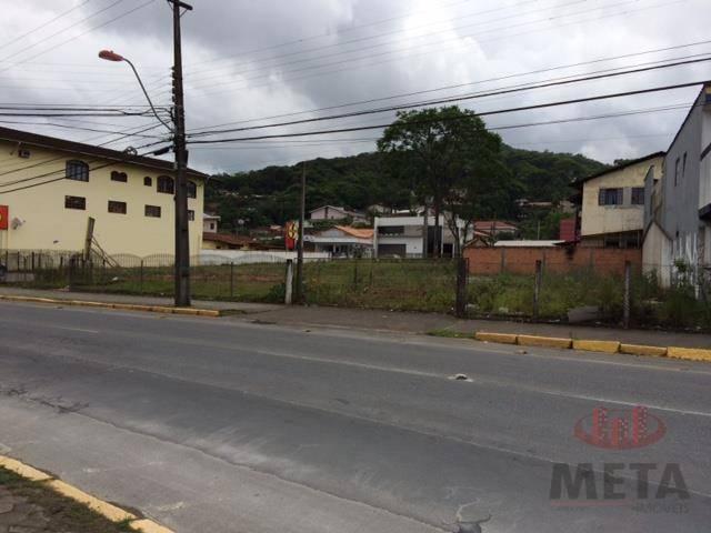 Terreno/Lote à venda, 1.719 m² por R$ 2.500.000,00
