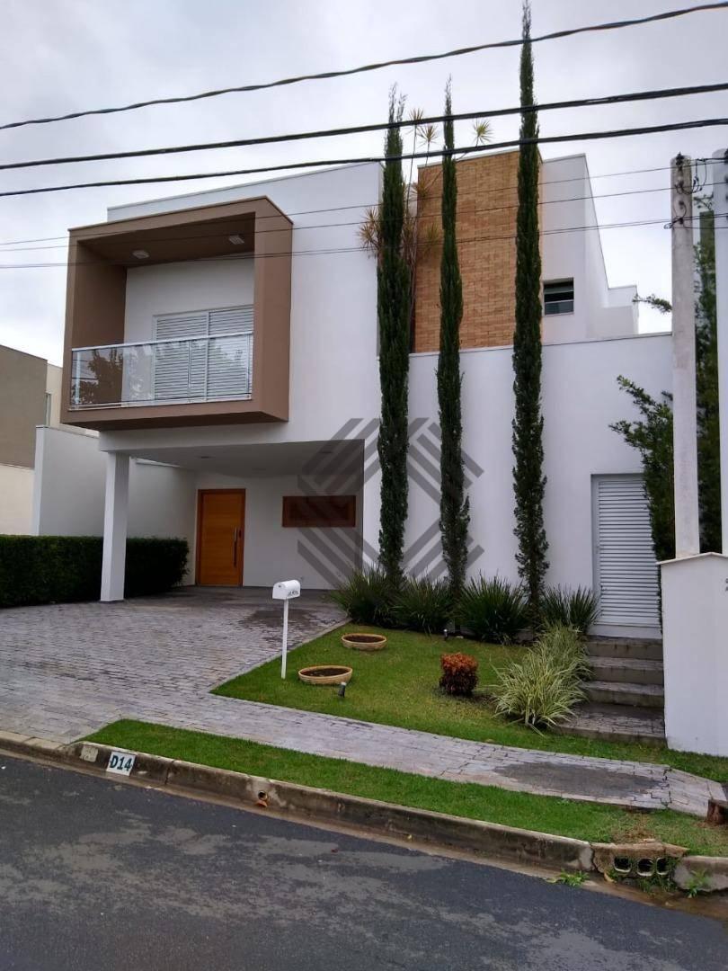 Casa com 4 Quartos,parque campolim, Sorocaba , 360 m²