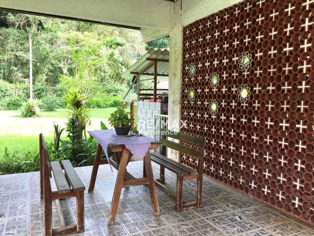 Fazenda / Sítio à venda em Jardim Salaco, Teresópolis - Foto 32