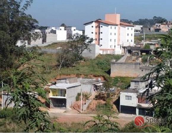Terreno à venda em Jardim Cambiri, Ferraz De Vasconcelos - SP