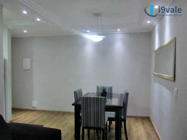 Apartamento de 3 dormitórios à venda em Villa Branca, Jacareí - SP